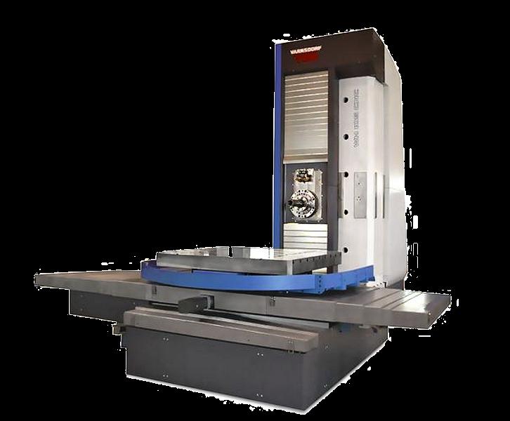 WH 105 CNC (Q)