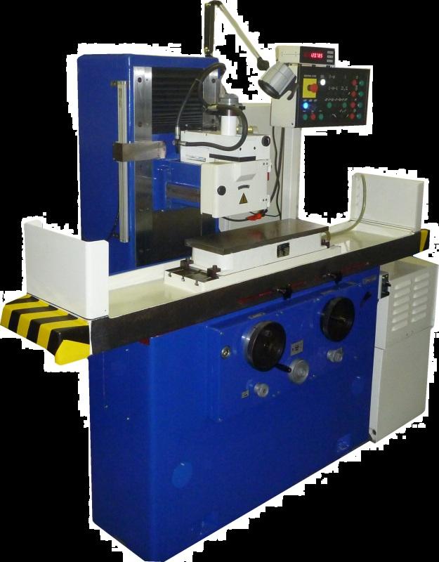 Horizontal grinding machine BRH
