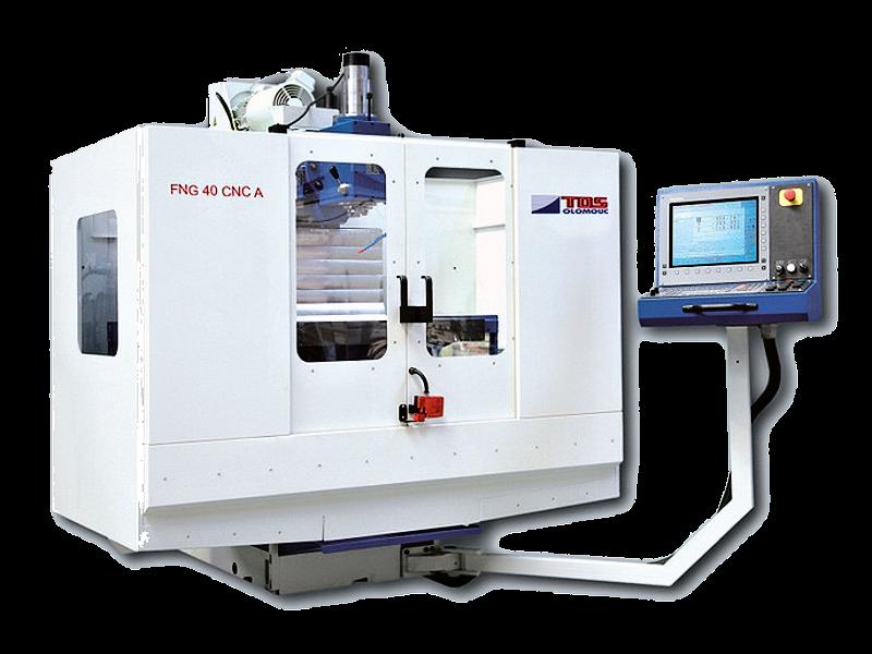 FNG 40 CNC A