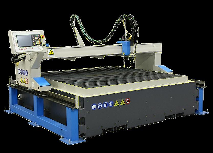 Cutting machine CNC mira