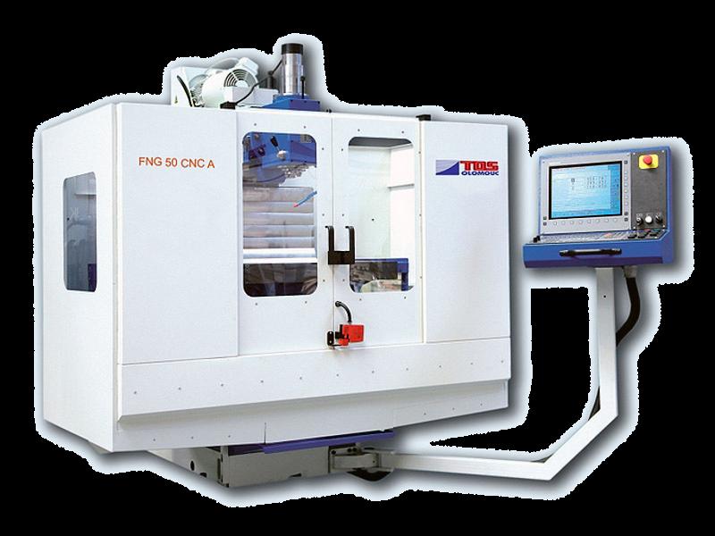 FNG 50 CNC A