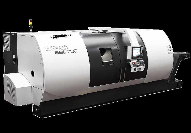 SBL 700 CNC