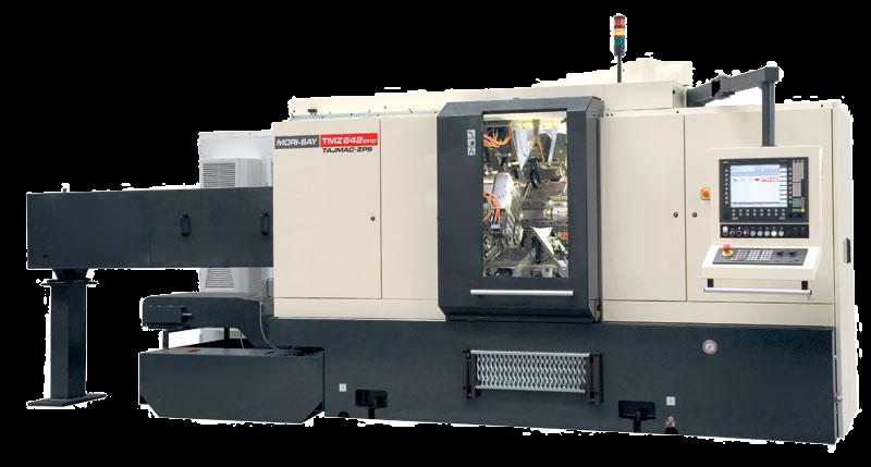 MORI-SAY TMZ642 CNC