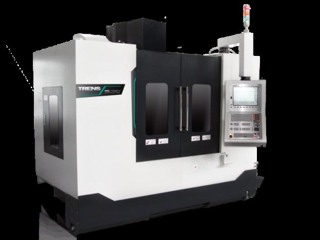 CNC vertical machining centres MC1040V